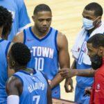 NBA – Les Rockets tiennent-ils déjà leur futur meneur  ?