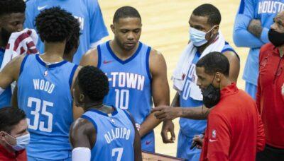 NBA – Un joueur des Rockets s'en prend… aux Rockets à propos d'un trade !