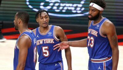 NBA – Les Knicks prêts à piquer un joueur du Heat ?