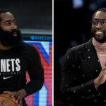 NBA – D-Wade cible l'aspect majeur oublié du trade de Harden