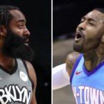 NBA – John Wall envoie un missile à James Harden