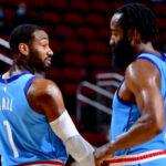 NBA – Chaos total aux Rockets, John Wall tacle James Harden après sa décla' !