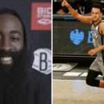 NBA – Harden veut acheter le numéro 13 à Shamet, les 2 se répondent !