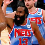 NBA – James Harden rembarre sèchement Shaq et ceux qui l'ont taillé
