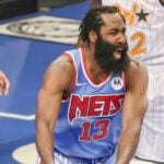 NBA – Un ancien massacre le transfert de James Harden à Brooklyn