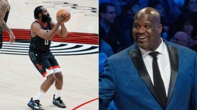 NBA – Le conseil glacial du Shaq à James Harden