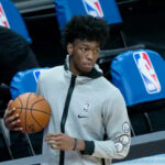 NBA – La grosse inquiétude des Warriors pour James Wiseman et Stephen Curry