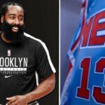 NBA – James Harden débute ce samedi soir, les Nets mettent l'eau à la bouche !