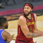 NBA – Les fans s'enflamment devant la séquence folle de JaVale McGee