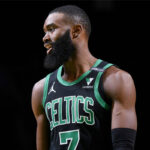 NBA – Perf unique all-time pour Jaylen Brown face aux Lakers !
