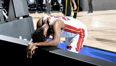 NBA – Le Heat chaud sur un joueur pour changer la donne !