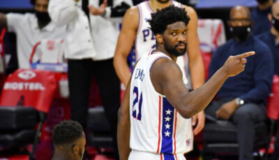 NBA – La véritable hécatombe qui touche les Sixers
