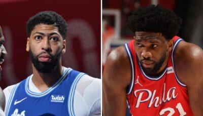 NBA – Le joueur qui tourne à + de points que Davis, de rebonds qu'Embiid, et un meilleur 3% que Lillard !