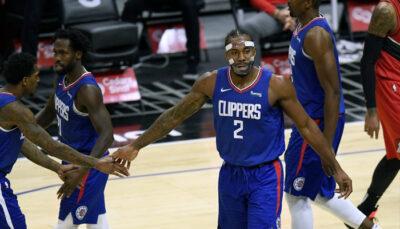 NBA – Les Clippers complètent leur roster avec une ultime recrue !