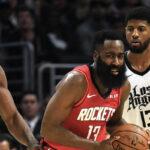 NBA – La réponse glaciale de Paul George sur Harden aux Nets