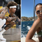 NBA – Kelly Oubre victime de vicieuses menaces de son ex !