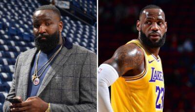 NBA – Perk démonte les Lakers et fusille un de leurs titulaires !