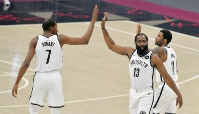 NBA – Nets, Jazz et Nuggets sur le même joueur pour se renforcer !