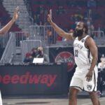 NBA – Kevin Durant donne son avis cash sur le premier match du Big 3 des Nets