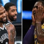 NBA – « Les 3 meilleurs joueurs en 1-vs-1 ? Moi, moi, et moi »