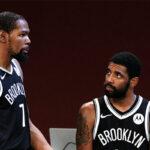 NBA – « Les Nets ont perdu foi en Kyrie, KD est genre : 'Yo, je ne peux pas lui faire confiance' »