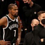 NBA – Une star des Nets se déglingue après la défaite face aux Lakers