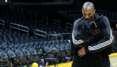 NBA – Adidas annonce un gros cadeau hommage à Kobe en 2022 !