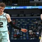 NBA – Lonzo Ball ridiculisé… à cause de son frère LaMelo