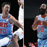 NBA – L'étrange réponse de James Harden sur sa ruse pour récupérer le numéro 13
