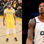 NBA – Un éventuel trade à 10 joueurs entre Lakers, Warriors et Wizards