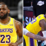NBA – Clutch, LeBron trash-talke son adversaire et se venge !