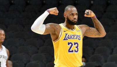 NBA – « Si LeBron bat les Nets, il sera le GOAT incontesté »