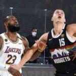 NBA – Nouveau favori dans la course au MVP !