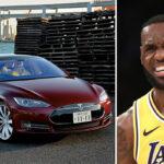 NBA – « Bill Russell était une Cadillac, LeBron James est une Tesla »