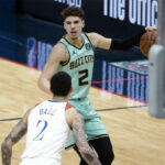 NBA – Grosse surprise en vue pour LaMelo Ball ?