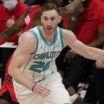 NBA – Gordon Hayward révèle les 5 franchises qui étaient en course pour le signer