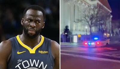 NBA – Draymond, Kawhi : les joueurs outrés par la révolte pro-Trump