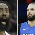 NBA – Evan Fournier règle ses comptes avec… James Harden FR !