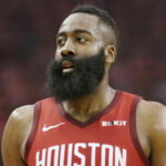 NBA – La réponse lunaire de James Harden au scandale Donald Trump