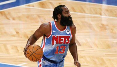 NBA – James Harden envoie un avertissement au reste de la ligue !