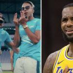 NBA – « 'Bande organisée' dans une salle NBA, j'étais pas prêt »