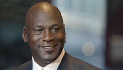NBA – « Michael Jordan lui parle et lui envoie des messages tout le temps »