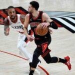NBA – LaVine et les Bulls crient au scandale après le buzzer-beater de Lillard
