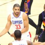 NBA – L'importante stat où Nico Batum a dominé TOUS les Clippers