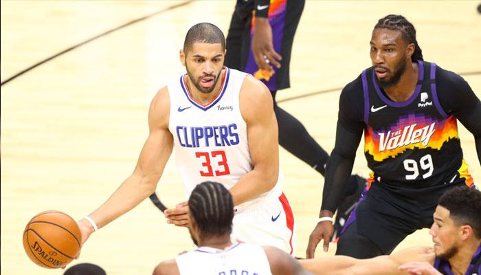 Nicolas Batum sort son meilleur match... mais les Clippers perdent ! NBA