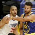NBA – Nicolas Batum encensé par un coéquipier des Clippers