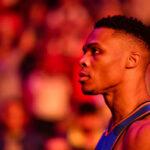 NBA – Russell Westbrook, ça sent la fin