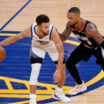 NBA – La décla cash de Damian Lillard sur Steph Curry