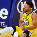NBA – Après le show Curry, la démonstration collective des Warriors