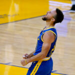 NBA – Clutch, Steph Curry cartonne et domine largement son frère Seth !